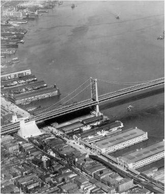Philadelphia, PA - Late 1930's
