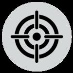 perfect registrtion icon