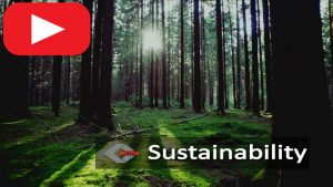 Click to watch our Sustainability video